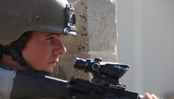 Urban Warfare: What's Next for the American Military?