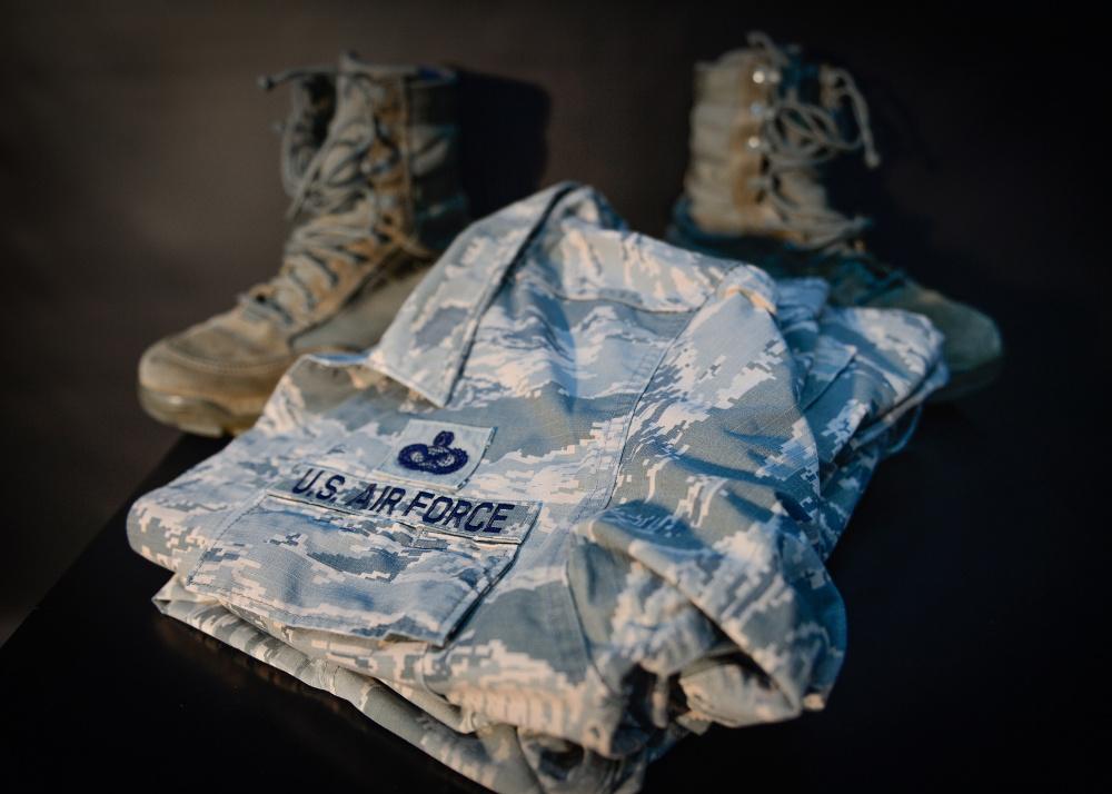ABU Uniform vs the OCP Uniform
