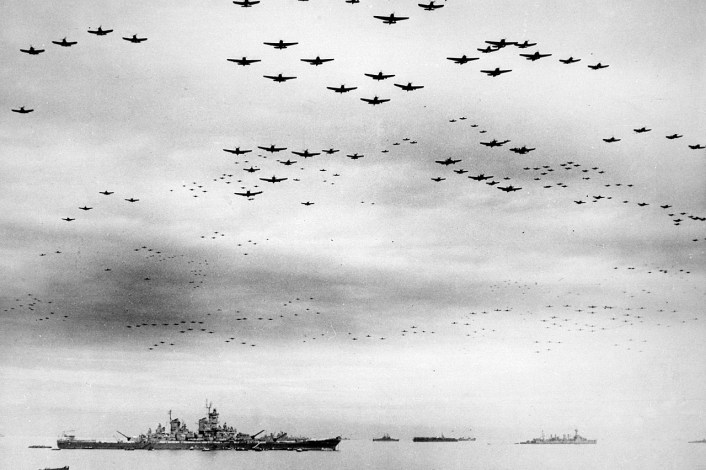 7 Things You May Not Know About the Japanese Surrender