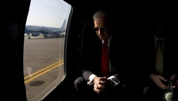 Crisis in Confidence: Signs That the Military and Intelligence Agencies Are Turning Their Backs on President Biden
