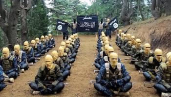 Who Is ISIS-K and What Do We Know About Them?