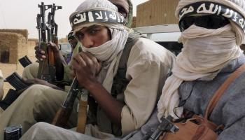 Dozens of Civilians and Troops Die in the Latest Terrorist Attacks to Hit the Sahel
