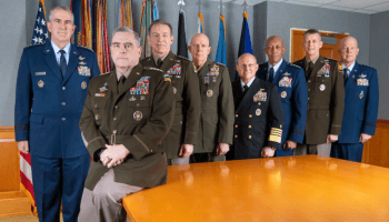 Are the Joint Chiefs of Staff Largely to Blame for This Afghanistan Fiasco?