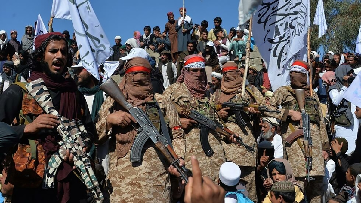 Gaining Momentum, the Taliban Have Captured Four Regional Capitals in Four Days
