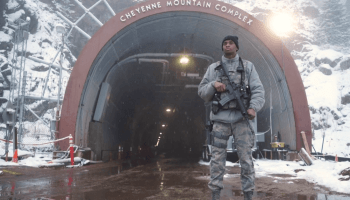 4 Deep Underground and Secret US Military Bases