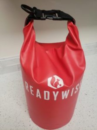 Readywise meal bag
