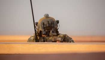 US Special Operations Command Has Given Up on its 'Iron Man Suit,' But Is Still Looking for High-Tech Upgrades for its Operators