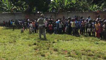 24th Special Tactics Airmen Wrap Up Haiti Relief
