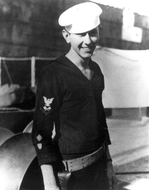 Douglas Munro Coast Guard MOH