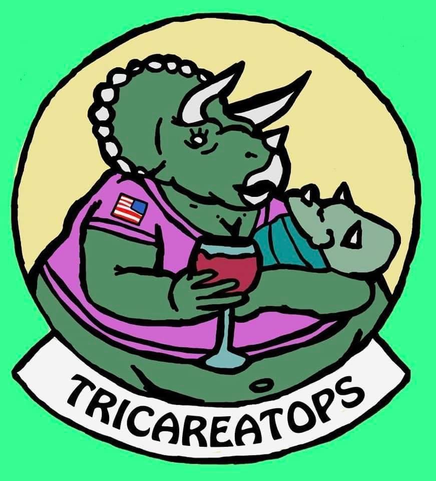 Tricareatops