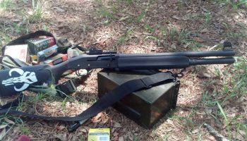 Mossberg 930 Tactical – Affordable Semi-Auto Awesomeness