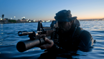 2 Mile Night Ocean Swim, Stun Grenades, and 'a Florida Man' – Welcome to Navy SEAL Hell Week
