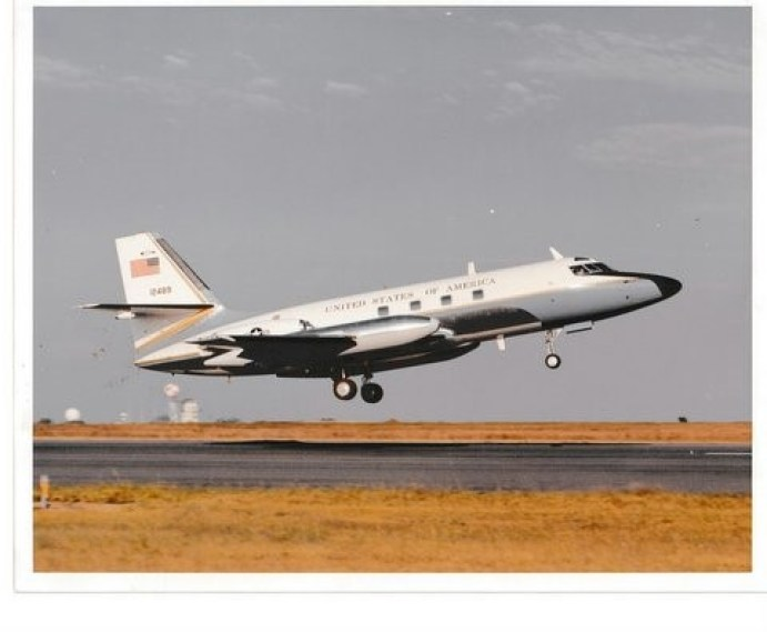 VC-140 Jetstar