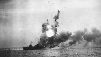 The Heroic Tin Can Sailors Held Off the Japanese Saving Thousands of Lives in WWII