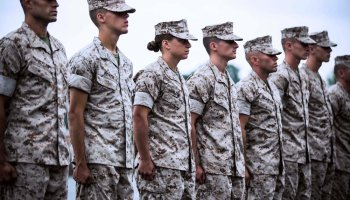 Semper Fi and Beyond – Decoding Our Favorite Latin Mottos