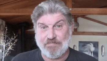 'Hey Bro, It's Don Shipley' – These Are the Last Words a Phony Wants to Hear