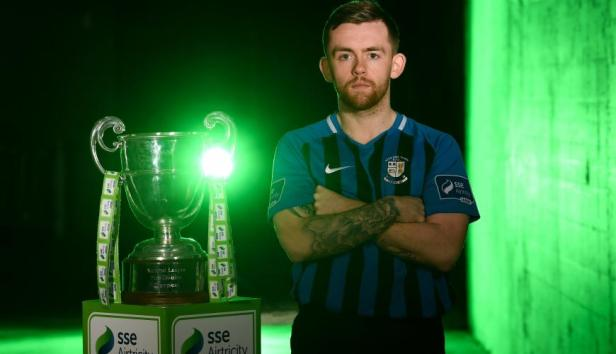 Report Bray Wanderers 01 Athlone Town SSE Airtricity League