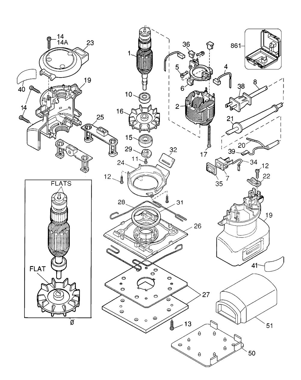 Schumacher Se 1052 Battery Charger Parts Se50 Wiring Diagram