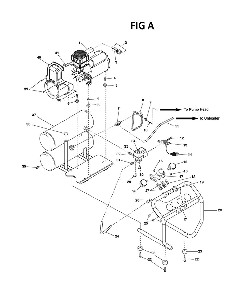 ridgid tool parts diagrams briggs and stratton parts