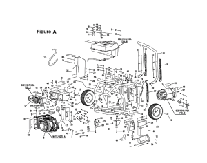 Buy Ridgid RD906812 Replacement Tool Parts | Ridgid