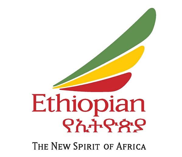 Book cheap Ethiopian Airlines flights Travelstartcoza