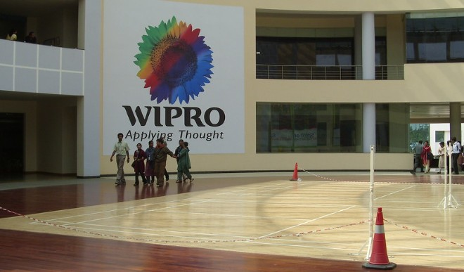 Wipro appoints Anup Purohit as Chief Information Officer