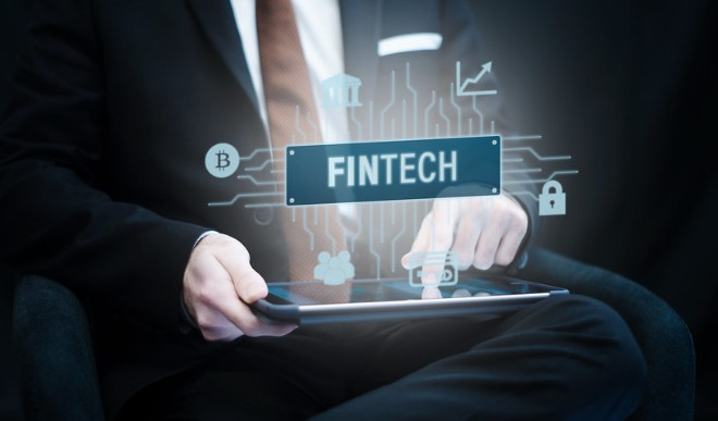 India fastest growing fintech market, ahead of US in financial innovation