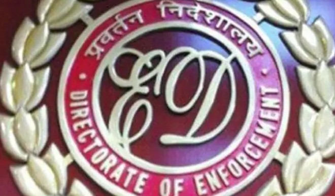 ED notice to India's largest cryptocurrency exchange for FEMA violation