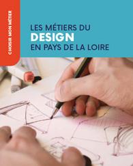 Les métiers du design en Pays de la Loire