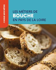 Les métiers de bouche en Pays de la Loire