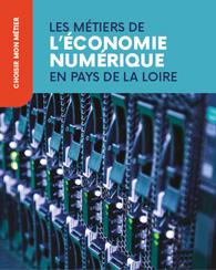 Les métiers de l'économie numérique en Pays de la Loire