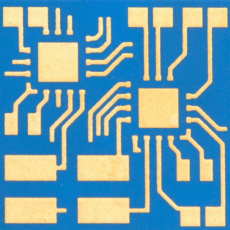 Multilayer Thick Film Circuits Cms Circuit Solutions Inc