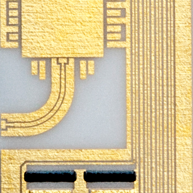 Etched Thick Film Substrates Cms Circuit Solutions Inc