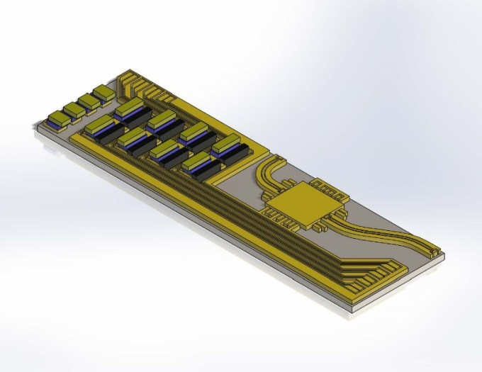 Laminate circuit boards at cms circuit solutions