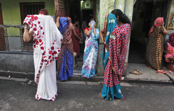 Supreme Court Of India Orders Ration Distribution For Sex Workers