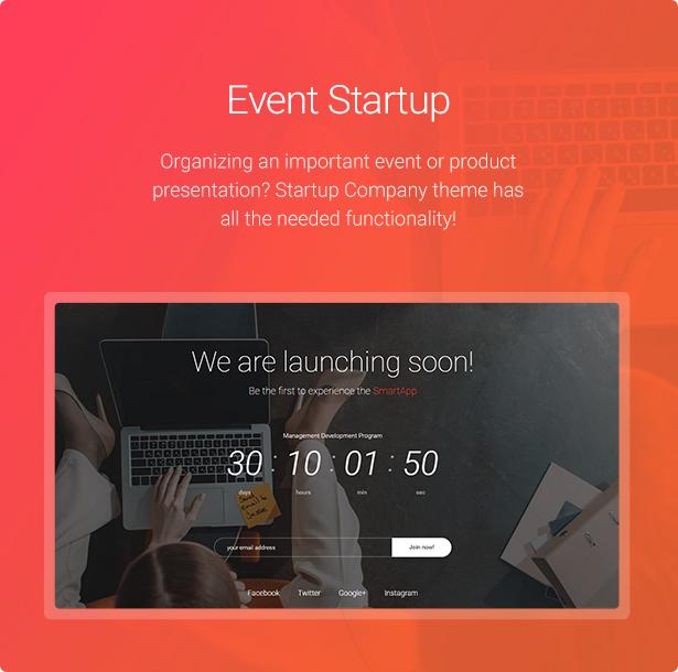 startuptheme