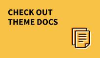 Blog Theme Docs