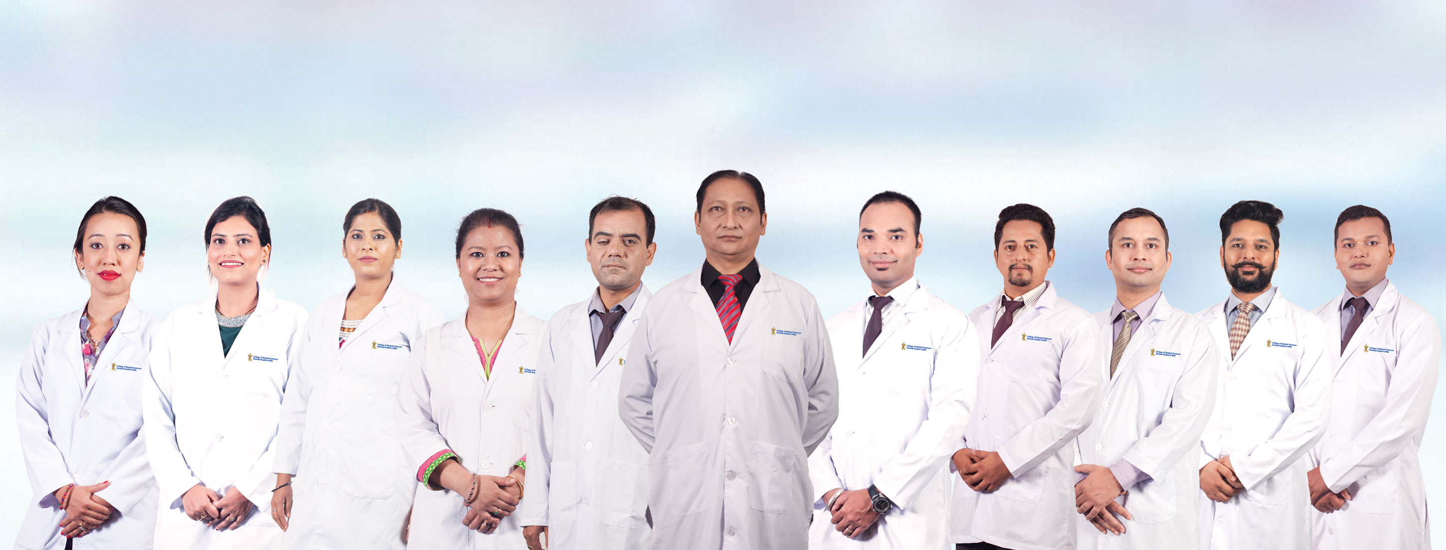 Department of Dentistry – College of Medical Sciences