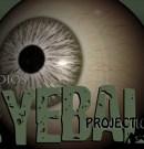 Eyeball Halloween Projection