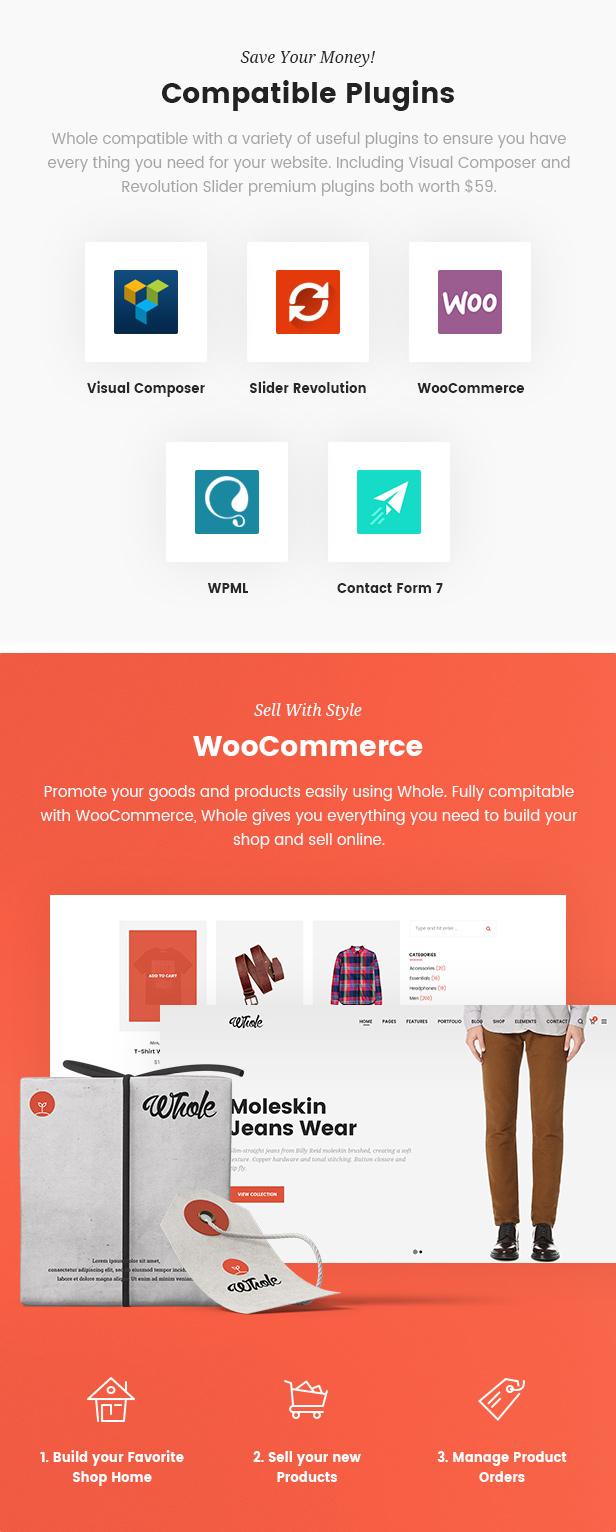 Creative Multi-purpose Startup Coroprate Business Agency WordPress Theme
