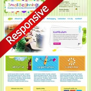 responsive-preschool-theme