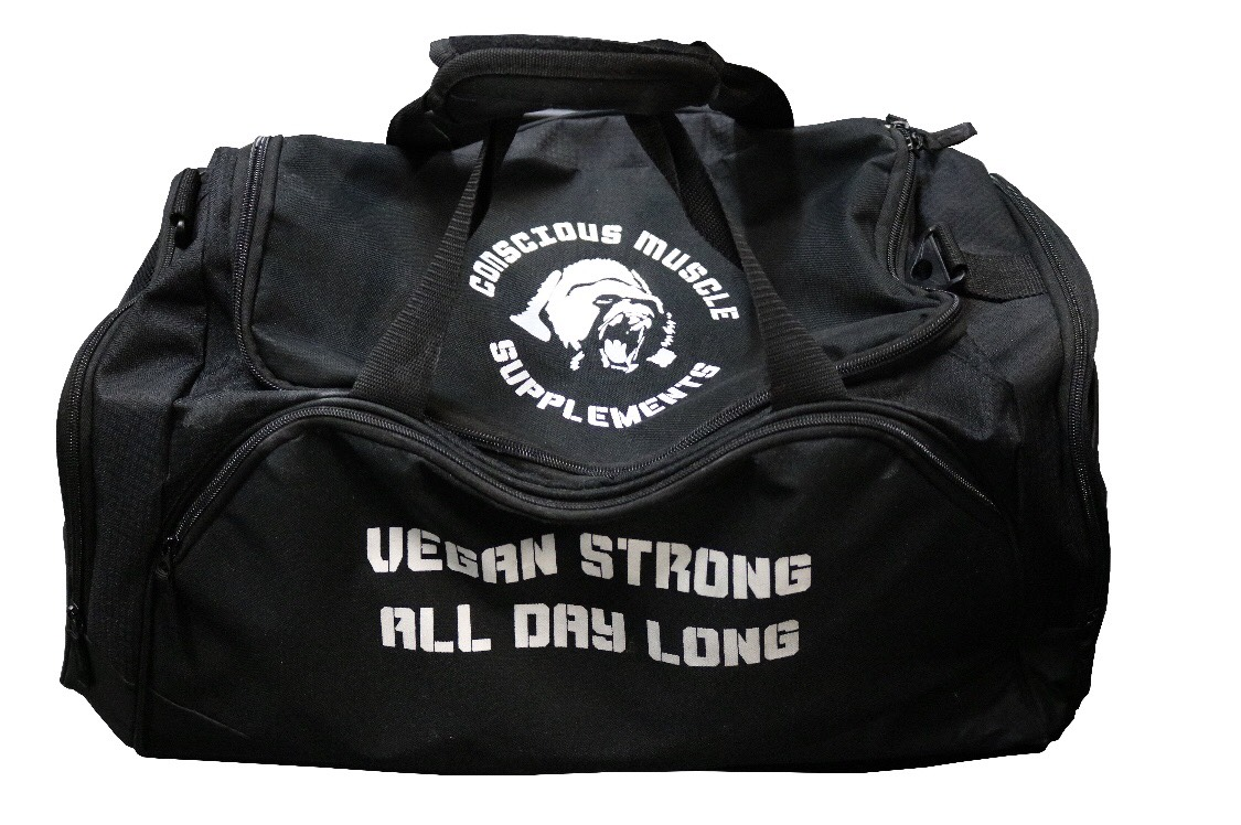 gym duffle bag