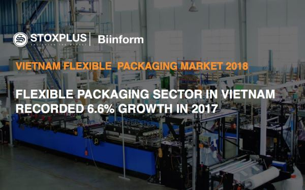 Flexible packaging sector in Vietnam recorded 6.6% growth ...