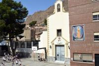 Callosa de Segura (Alicante) – «La Purísima»