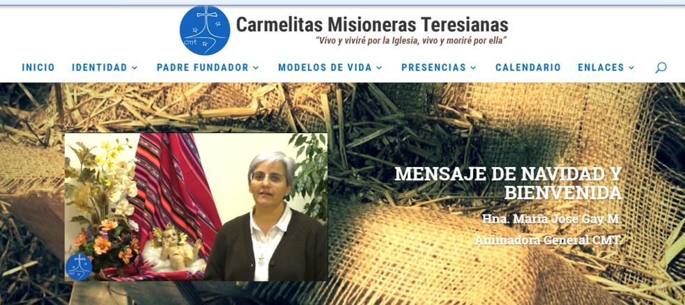 Estrenamos nueva página web: cmtpalau.org