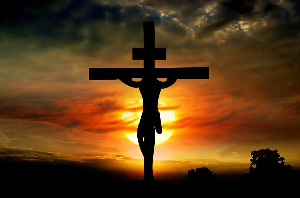 Viernes Santo: ¿Estabas allí?…