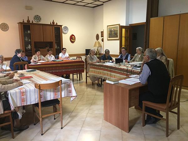 DÍA 14.- RELECTURA TEOLOGAL DE LA VIDA DE S. JUAN DE LA CRUZ