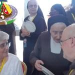 Hna. General participa en el IV Congreso del Carmelo Teresiano en África y Madagascar