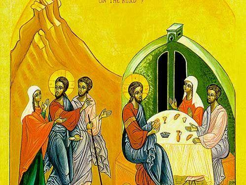 CARTA A LAS RELIGIOSAS Y RELIGIOSOS
