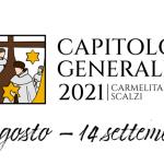 92º CAPITULO GENERAL ORDEN DEL CARMELO DESCALZO